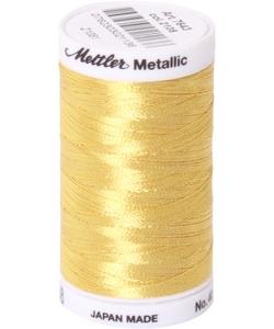 METTLER Metallic No. 40 600 m