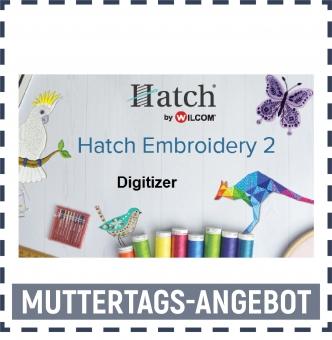 HATCH Digitizer V2