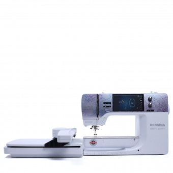BERNINA B 790 PLUS Special Edition mit Stickkit