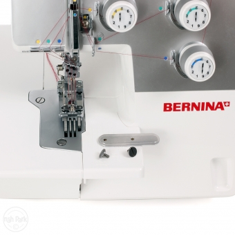 BERNINA Bandeinfasseradapter für L220 und 1300MDC