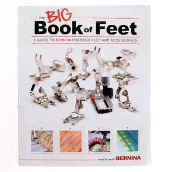 BERNINA The Big Book of Feet