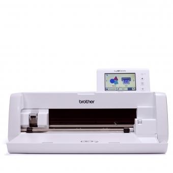 BROTHER Schneideplotter ScanNCut SDX1250