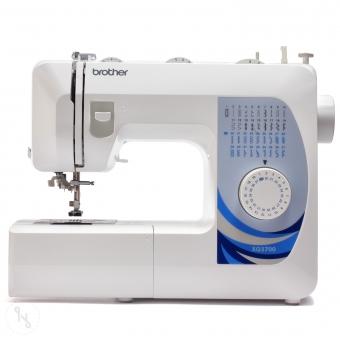 BROTHER XQ-3700 Ausstellungsmaschine