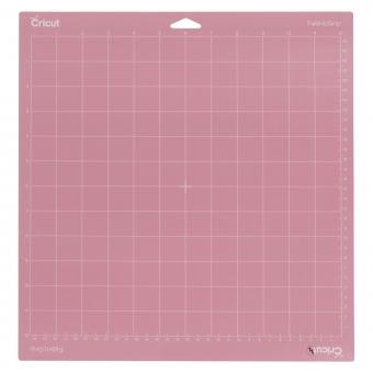 CRICUT FabricGrip Schneidematte 30,5 cm x 30,5 cm