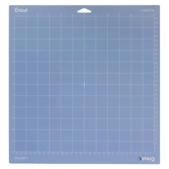 CRICUT LightGrip Schneidematte 30,5 cm x 30,5 cm
