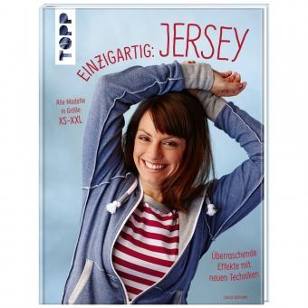 TOPP Einzigartig: Jersey! Überraschende Effekte mit neuen Techniken