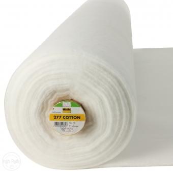 FREUDENBERG Volumenvlies 277 Cotton 150 cm breit