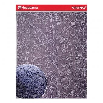 HUSQVARNA Multiformat CD 298 Whole Cloth Quilt