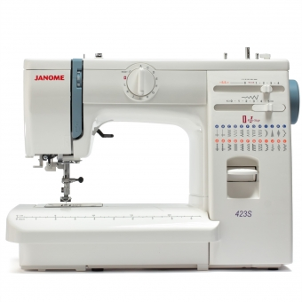 JANOME Modell 423S