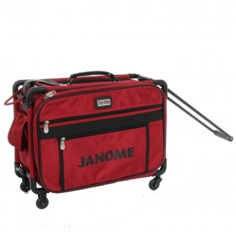 JANOME Trolley klein