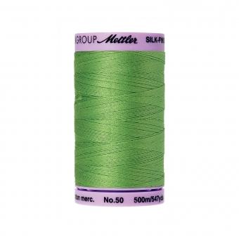 METTLER Silk Finish Cotton No.50 500m