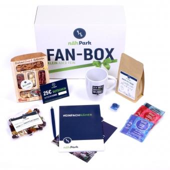 nähPark Fan-Box