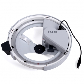 PFAFF Bändereffekt-Set