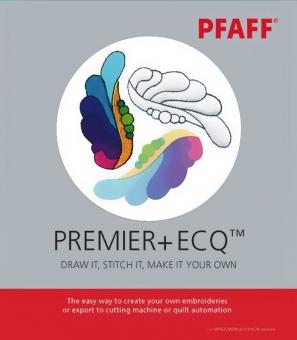 PFAFF Premier+  ECQ