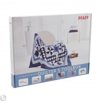 PFAFF Quilters Tool Box