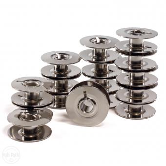 PFAFF Spule für Umlaufgreifer metall