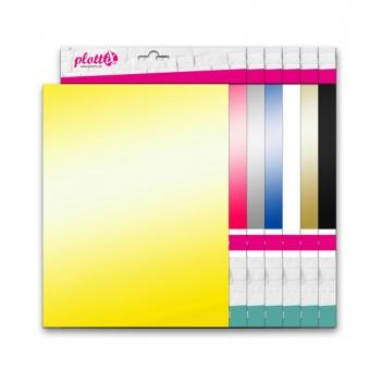 PLOTTIX ReFlex 30 cm x 30 cm
