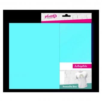 PLOTTIX PremiumFlex Disco 30 cm x 30 cm