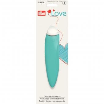 PRYM Love Kreiderad Stift ergonomic