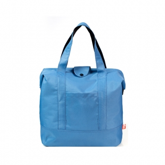 PRYM Store & Travel Bag Favorite Friends S blau