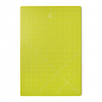 PRYM Rollschneideunterlage 60 x 90 cm hellgrün