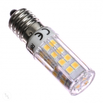 RIVA LED Birne mit Schraubfassung