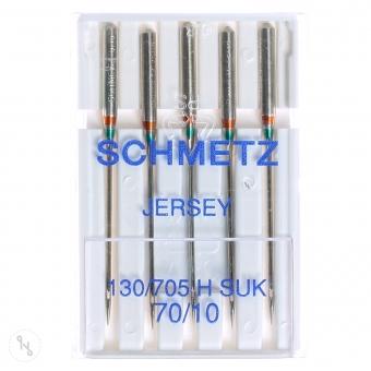 SCHMETZ SUK-Nähmaschinen-Nadeln 5er Packung