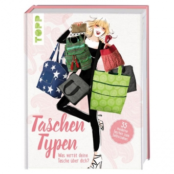 TOPP Taschentypen - Was verrät deine Tasche über dich?