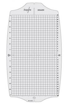 PFAFF Stickrahmen Template 360 x 200 mm