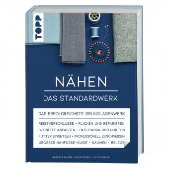 TOPP Nähen - Das Standardwerk