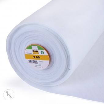 VLIESELINE Volumenvlies R 80 150 cm breit