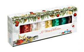 METTLER Farbkit X-mas Collection Polysheen / Metallic