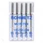 SCHMETZ Microtex Nadeln Stärke 60-80