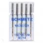 SCHMETZ Microtex Nadeln Stärke 90