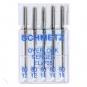 SCHMETZ Overlocknadeln ELx705 5er Pack Stärke 80-90