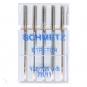 SCHMETZ Stretch Nadeln 5er Pack Stärke 75