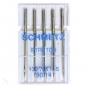 SCHMETZ Stretch Nadeln 5er Pack Stärke 90