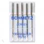 SCHMETZ SUK-Nadeln 5er Pack Stärke 70
