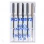 SCHMETZ Super Universal-Nadeln Antihaft-Beschichtung 5er Packung Stärke 70