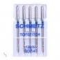 SCHMETZ Top-Stitch Nadeln130N  5er Packung Stärke 90