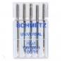 SCHMETZ Universal Nadeln 5er Pack Stärke 100