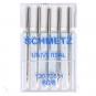 SCHMETZ Universal Nadeln 5er Pack Stärke 60