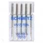 SCHMETZ Universal Nadeln 5er Pack Stärke 70
