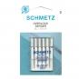 SCHMETZ Overlocknadeln ELx705 CF 5er Packung Stärke 80-90