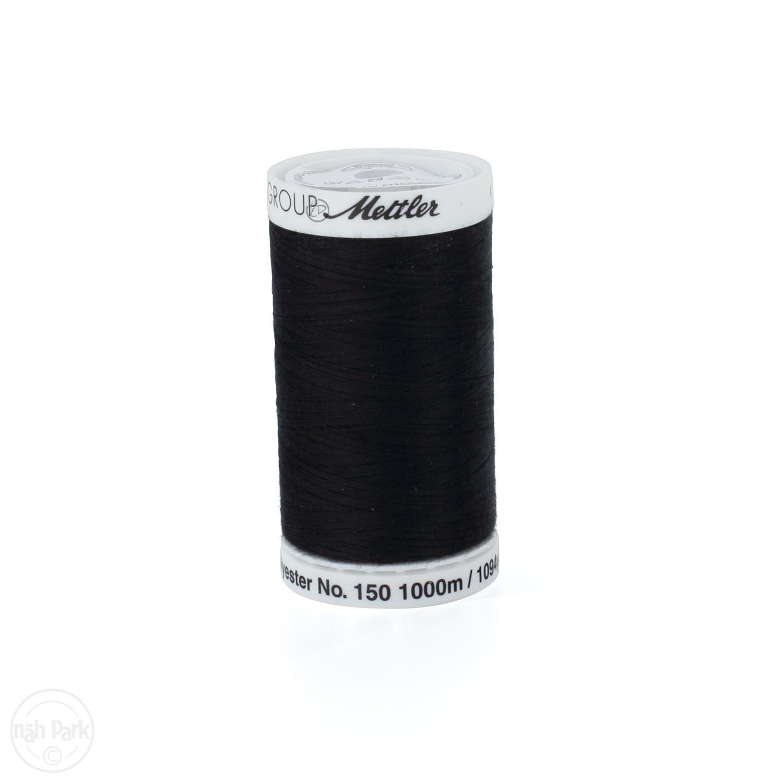 METTLER Unterfaden No.150 1000m