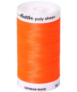 METTLER Polysheen Neon No. 40 800 m