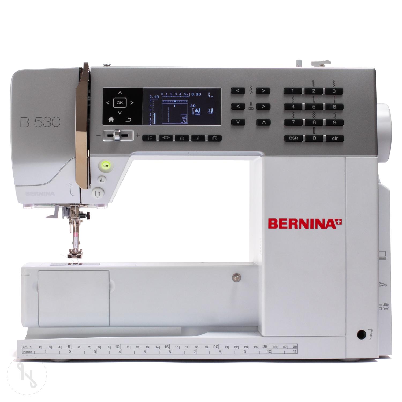 BERNINA B 530