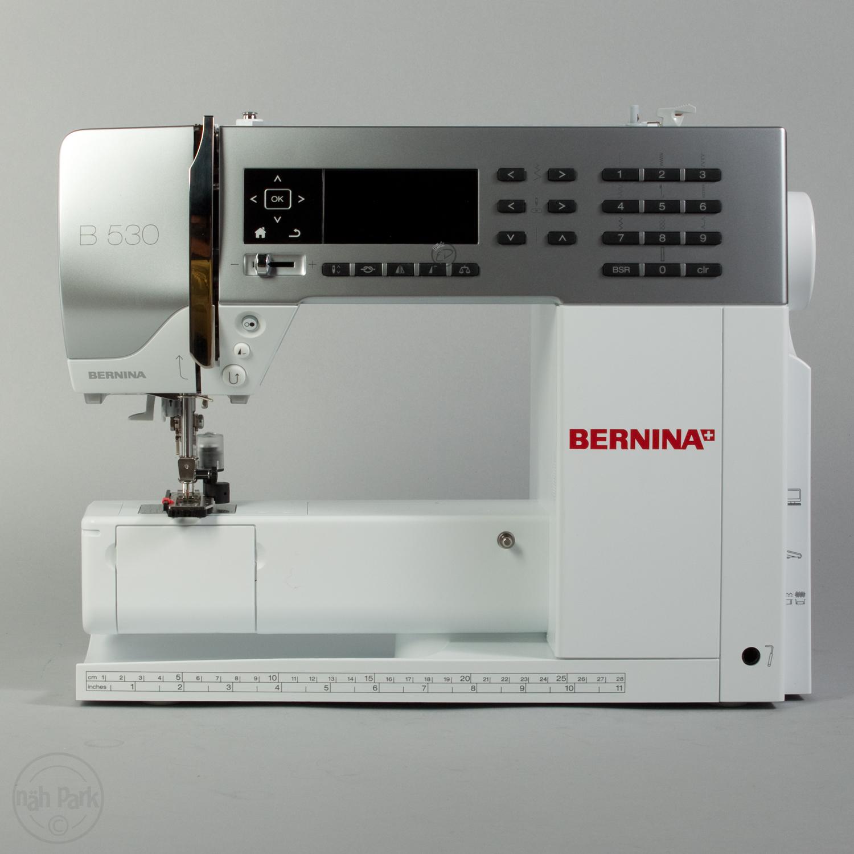 BERNINA 530 gebraucht