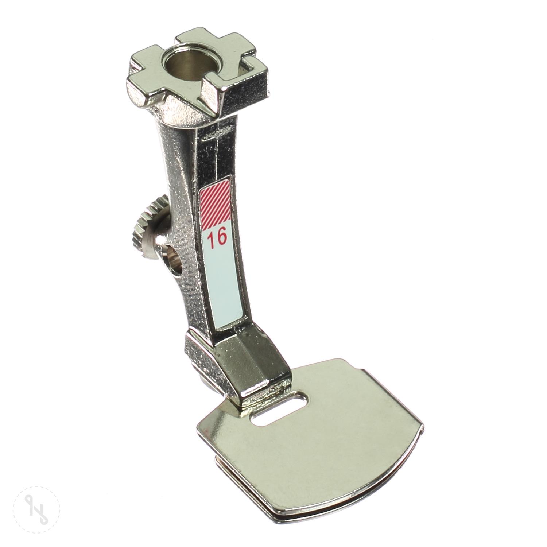 BERNINA Kräuselfuß Nr. 16C 9mm