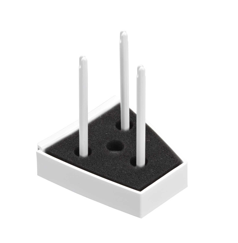 BERNINA Erweiterung zu Mehrfach-Garnrollenhalter